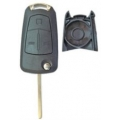 Folding Housing 3 Buttons Opel Profile Z