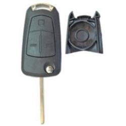 Carcasa Plegable 3 Botones Opel Perfil Z