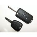 Carcasa Plegable Para Adaptar el Mando de Peugeot 206