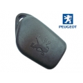 Head With Transponder Crypto Peugeot 406 1999>