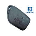 Head With Transponder Crypto II Peugeot 406 2001>