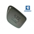 Housing For Key With Transponder Peugeot 106 / 306
