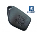 Housing For Key With Transponder Peugeot 406 1998>