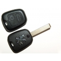 Housing Remote Control Peugeot 307