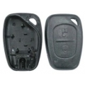 Renault Master / Trafic Remote Housing 2 Buttons
