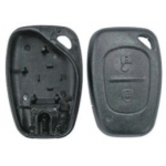 Carcasa Telemando Renault Master / Trafic 2 Botones
