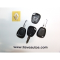 remote housing for Renault Kangoo / Master / Trafic