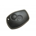 Housing Renault Kangoo 2 Button Remote
