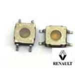 Interruptor Para los Mandos de Renault Megane Antiguo y Peugeot Infrarrojos