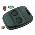2-button remote housing for Rover / MG and Land Rover