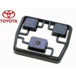botones para mando Toyota