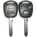 Housing For Remote Control Toyota