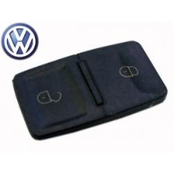 Botones de Goma 2 Pulsadores Para Mando Volkswagen Passat