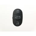 Round Buttons Audi / Volkswagen 3 Button