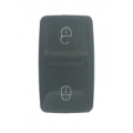 Plastic Keypad For Remote Volkswagen of 2 Buttons