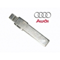 Audi folding key system for key CAN