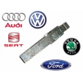 Folding Wrench espadin Audi / Seat / Skoda / VW / Ford