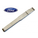 Ford Focus espadín para telemando con espadin plegable