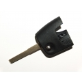 Insert and key for Ford. Without Transponder