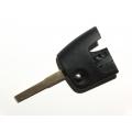 Encastre con espadin (llave) para Ford. Sin transponder