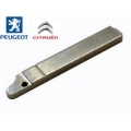 Folding Key For Citroen C2 / C3 / C4