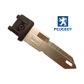 Key For Remote Control Peugeot 106