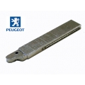 Key For Remote Control Peugeot 307
