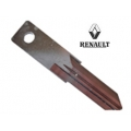 Renault Remote Key Vachette