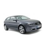 telemando Para Audi A3/A6 sistema CAN (referencia 8P0837220D)