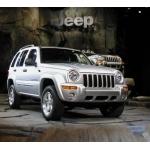 carcasa para mando chrysler / jeep / dodge 4 botones