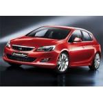 telemando a distancia Opel Astra J
