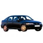 encastre para telemando de Opel Astra G y Vectra con transponder