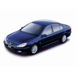 Carcasa de Telemando Plegable Para Peugeot 407 / 607