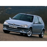 Telemando Peugeot 106 ID:33