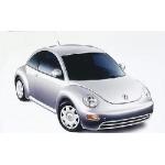 Telemando Volkswagen Beetle 2002>2005 3 Botones