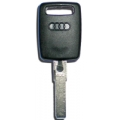 key audi normal for transponder