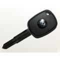Electronic Key Blank Buick
