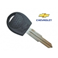 KEY ORIGINAL CHEVROLET MATIZ 06< (ID48)