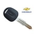 KEY ORIGINAL CHEVROLET KALOS (ID60)