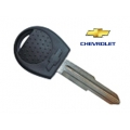 TRANSPONDER KEY CHEVROLET