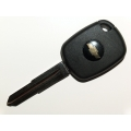 Electronic Key Blank Chevrolet