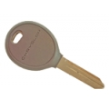 KEY ORIGINAL CHRYSLER PT CRUISER 01-03 (ID64)