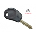 Citroen Xantia Key With Transponder ID48