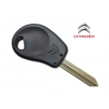 ORIGINAL KEY CITROEN SAXO (ID33) REPLACED