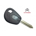 Key Citroen Berlingo / Peugeot Expert / Fiat Scudo With Transponder ID33