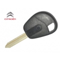 Key For Citroen Evasion / Jumpy / Peugeot 806 With Transponder ID33
