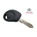 Llave Citroen Jumper / Ducato / Boxer Con Transponder ID33