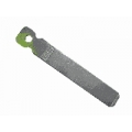Key For Remote Control Citroen C3