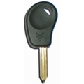Citroen Key SX9 For Transponder
