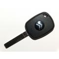 Electronic Key Blank Citroen VAT2